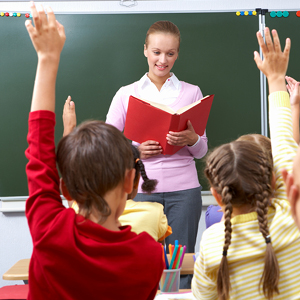 Условия труда педагогов